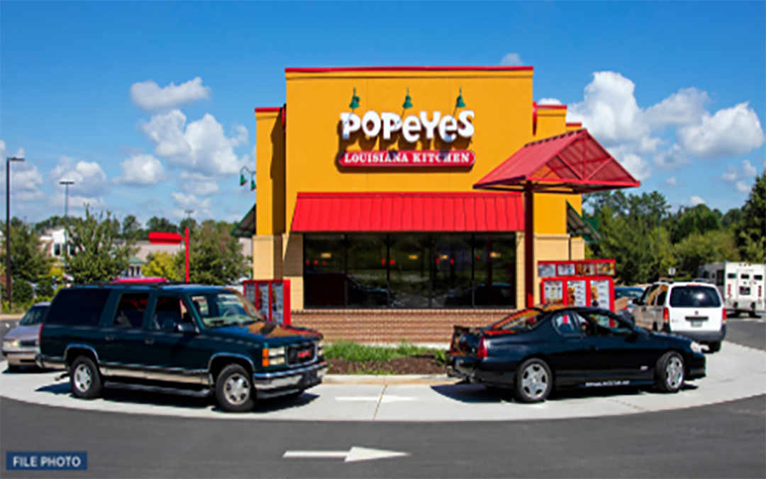 Popeye (NNN) Chipley, Florida