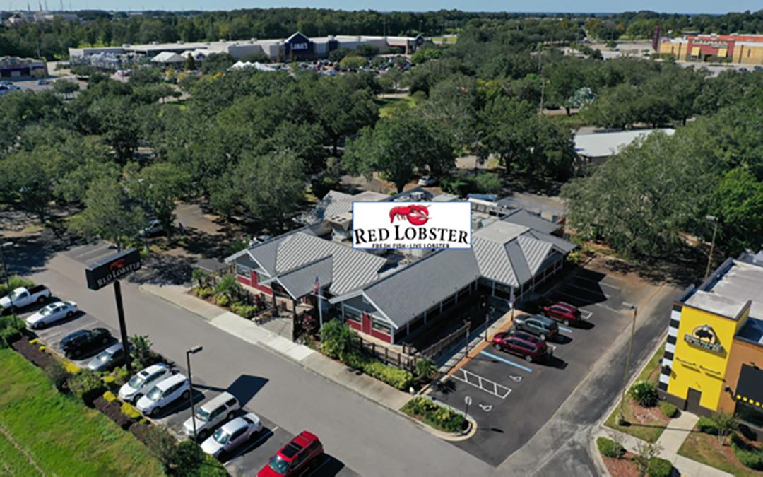 Red Lobster (NNN) Lakeland , Florida Tampa MSA)