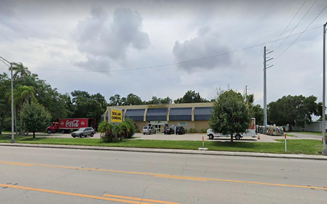 Dollar General (NN)  Sarasota, (Tampa) Florida